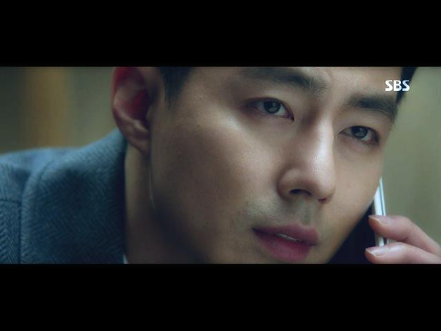 IN SUNG[SBS]그 겨울 바람이 분다 - 조인성JO IN SUNG'チョ・インソン