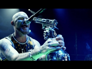 Five finger death punch wash it all away (explicit)