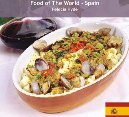 Food of The World - Spain