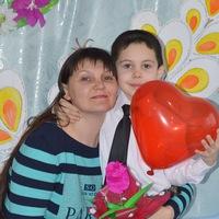 Татьяна Вишняк