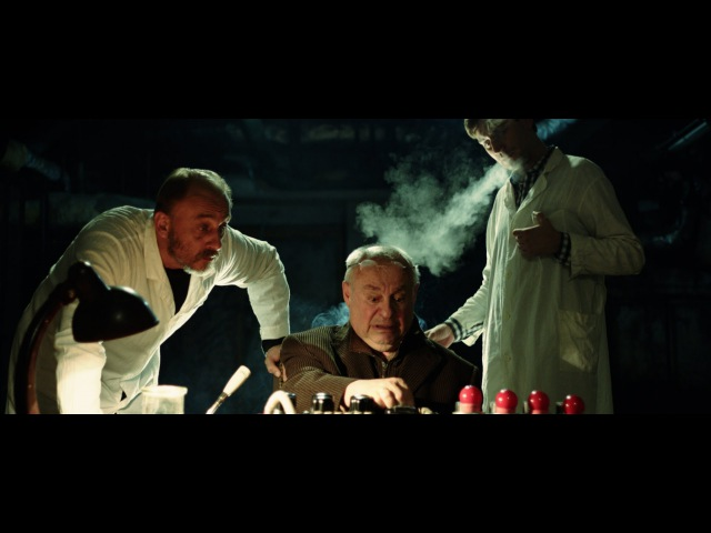 Короткометражный фильм Человек 2012 г реж Григорий Иванец