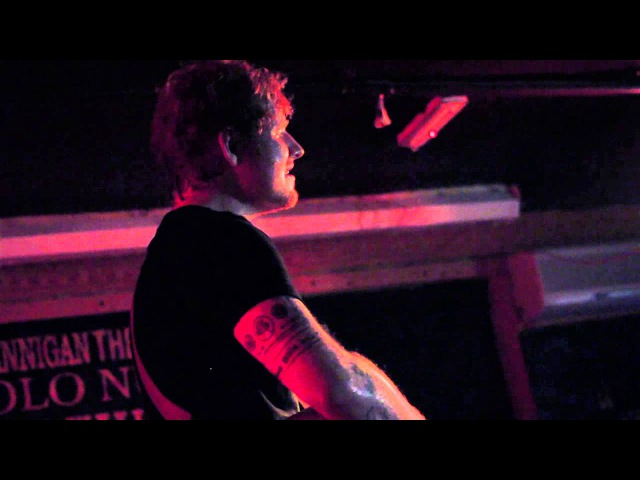 Ed Sheeran I See Fire Live in the Crowd Ruby Sessions