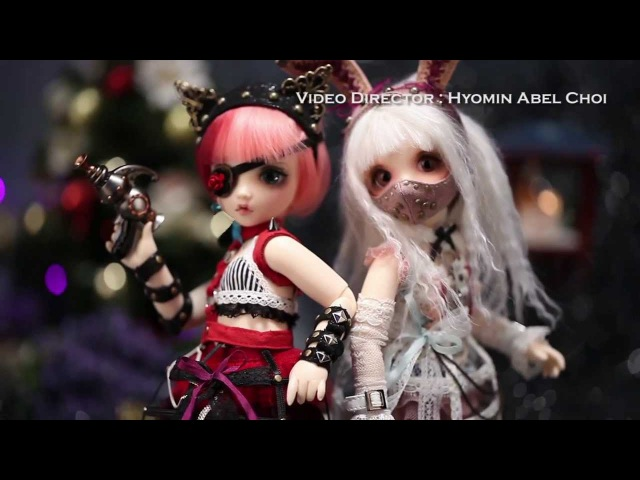 Fairy Land [STEAM AGE] LittleFée : Mio Rose Preview (FHD)