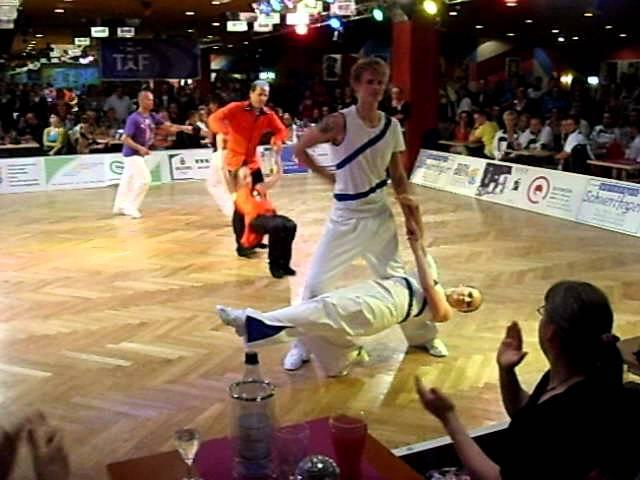 Hildesheim NDM 2011 S Klasse Vorrunde