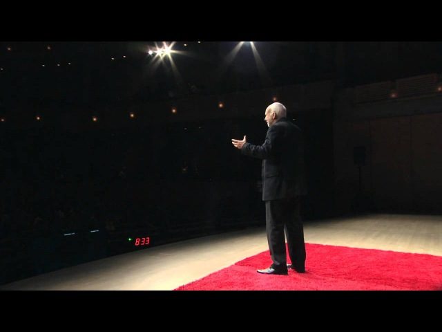 Shakespeare is everywhere Christopher Gaze TEDxVancouver
