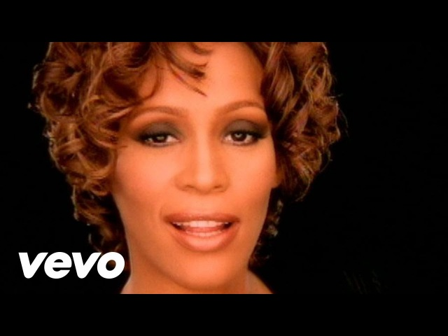 Whitney Houston Step By Step Official Video