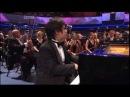 Rachmaninov Piano Concerto No 2 in C minor Mvmt 1 BBC Proms 2013 Nobuyuki Tsujii