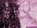Лекция Warhammer 40000 (Слаанеш)
