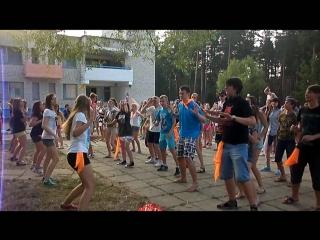 Fantasy camp-summer15