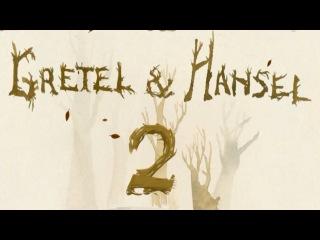 Прохождение Gretel and Hansel 2