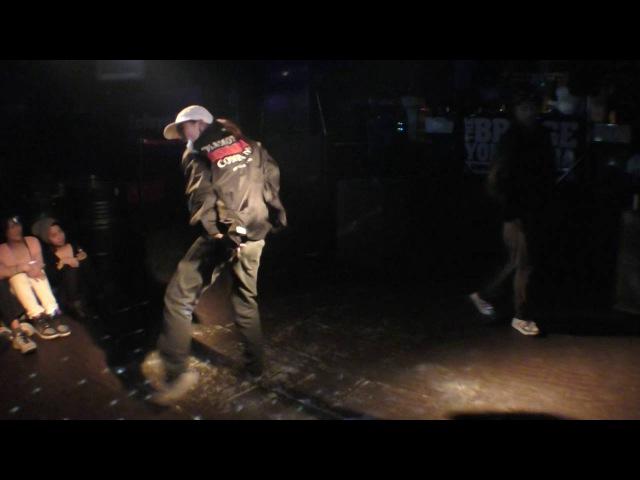 STEZOKYO-KA FUN 16514 DANCE SHOWCASE