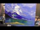 Художник Игорь Сахаров, уроки живописи, курсы рисунка для начинающих