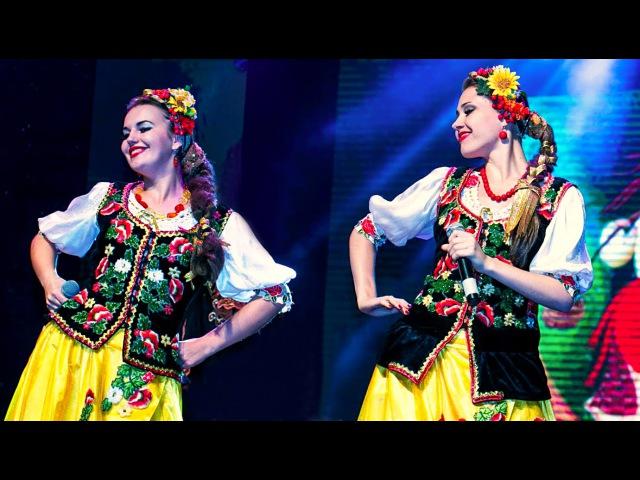 Українські пісні наживо Театр пісні Джерела та Рідні наспіви