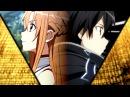 Sword Art Online [AMV] - Crossing Field