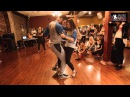 William and Paloma - Dance Festival at the Center of the Universe 2015 - Zouk Demo 2
