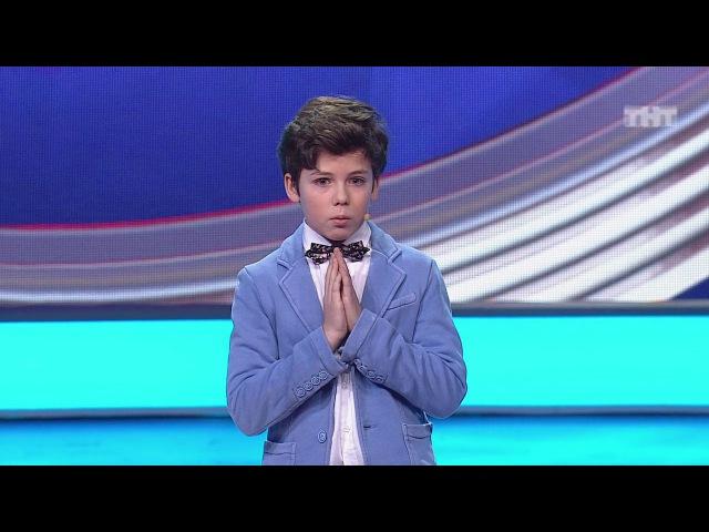 Comedy Баттл. Последний сезон - Кирилл Скрипник (1 тур) 27.03.2015