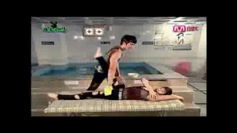 Dirty Eyed Girls (2AM 2PM) Abracadabra