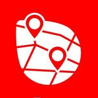Логотип Давай сходим / Челябинск