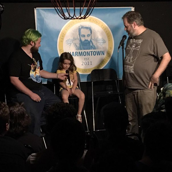 Cody Heller And Dan Harmon Dating Each Other