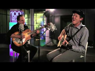 Robbie Fulks - Sometimes The Grass Is Really Greener - Live at Aloft Bolingbrook