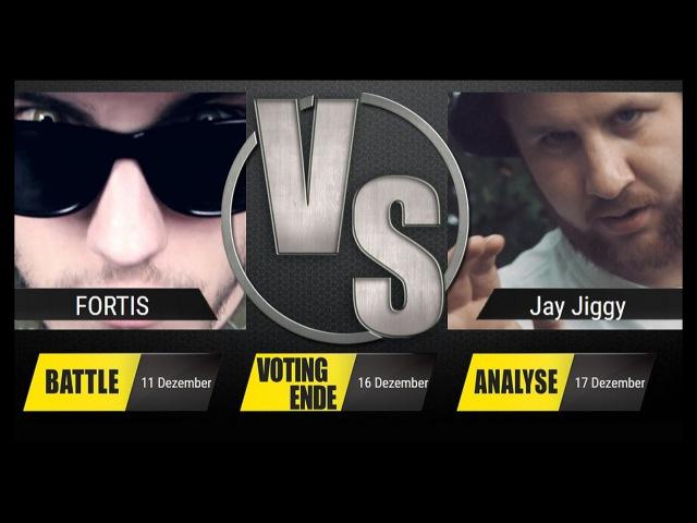 JBB 2015 BonusBattle 5 6 FORTIS vs JAY JIGGY ANALYSE