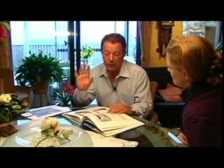 mario lanza interview van john van buyten door rtv televisie