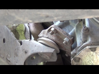 Тюнинг УАЗ V8 обзор конструкции