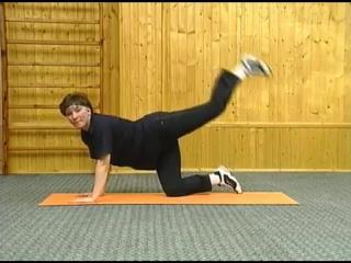 Дикуль. Суставная Гимнастика. Лечебная гимнастика. Упражнения для позвоночника