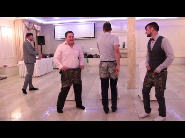 Конкурс трусов на свадьбе Мама,я все Холл arthall.od.ua