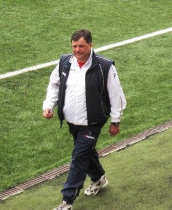 Олег Куделин