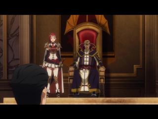 AniDub 14 серия Врата: Там бьются наши воины / Gate: Jieitai Kanochi nite, Kaku Tatakaeri  JAM, 9ый неизвестный, Oriko, Г.Ц.