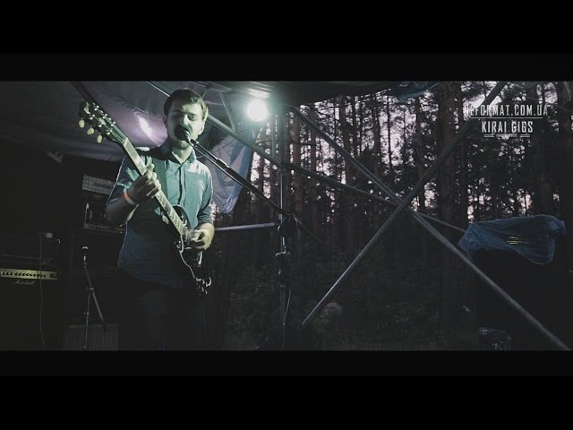 Shiva the Destructor 2 Live@Electric Meadow Lviv's Forest 09 07 2016 duocam