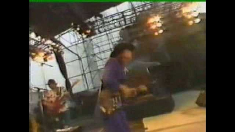 Stevie Ray Vaughan Willie The Wimp