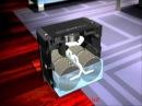 Принцип работы увлажнителя очистителя воздуха Venta