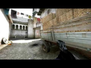 CS:GO R8 Revolver 1vs5 eco clutch
