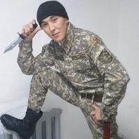 Жасулан Тулегенов