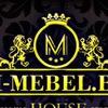 ⚜ M-MEBEL ⚜ МЕБЕЛЬ под ЗАКАЗ