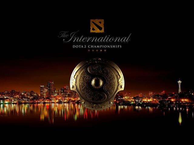 Game 1 Digital Chaos vs Valtur Gaming The International 2016 Regional Qualifiers BO1