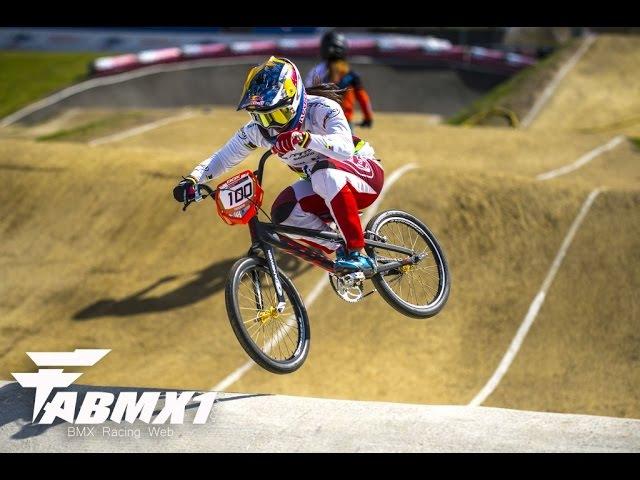 Bmx Race Inspiration 3 [2016]