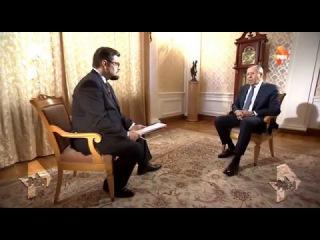 """Лавров назвал """"бессовестными"""" обвинения генсека НАТО в адрес России"""
