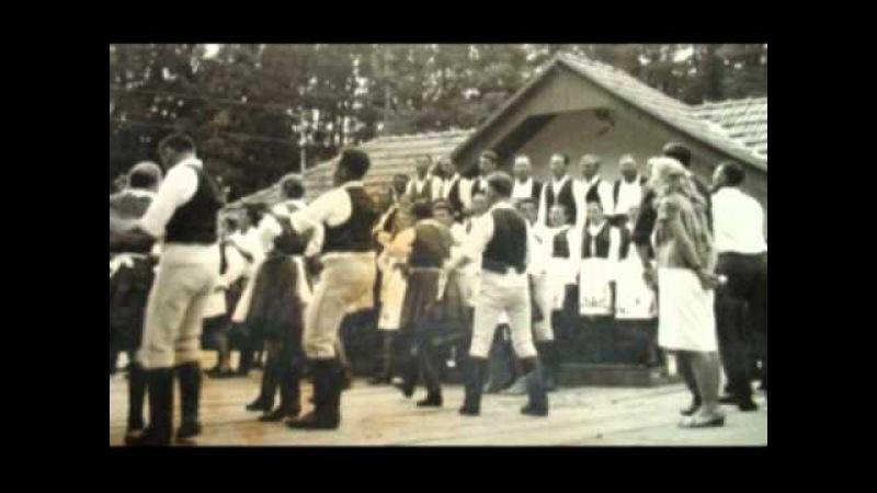 Boglya Népzenei Együttes - Mezőmadarasi halottkísérő (Elmegyek elmegyek jó messzire)