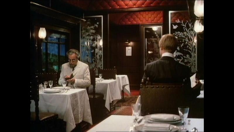 Признания авантюриста Феликса Круля 1982 Австрия Германия Франция