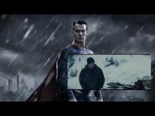 Batman v Superman - Ultimate Edition - Clark In Exile