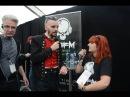 Avatar TBFM Interview Download Festival 2016