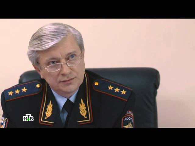 Другой майор Соколов 31 я серия
