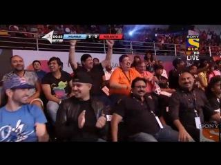 Indian Premier Futsal League - Semi Finals | Mumbai vs Kolkata - Full Match Highlights