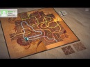 Tsuro: The Game Of The Path - Gameplay   Trailer