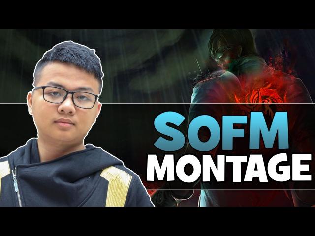 SofM Montage 2   The Legendary Player Of Vietnam   League Of Legends