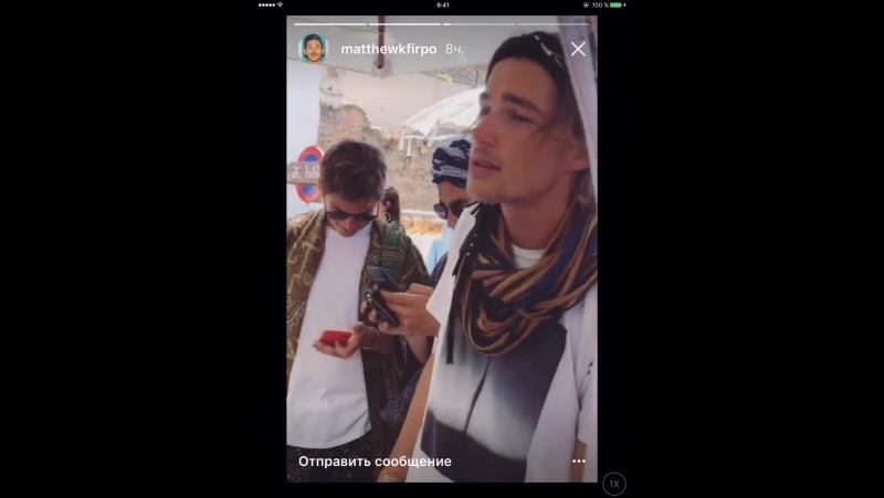 2016 22 августа Matthewkfirpo InstagramStores