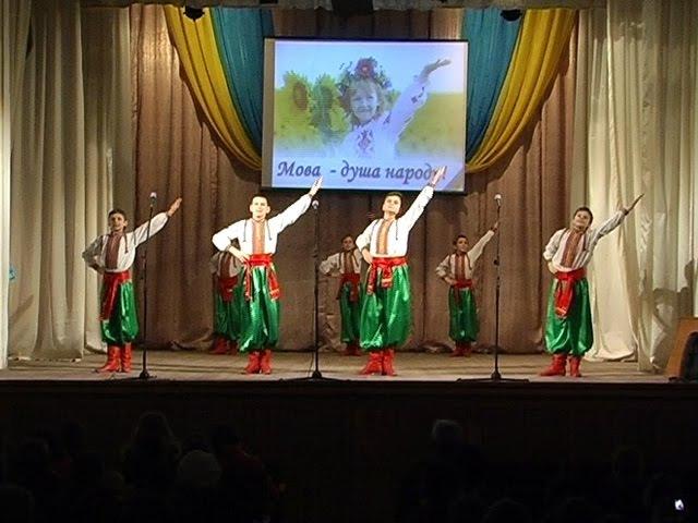 У Коломиї відзначили Міжнародний день рідної мови
